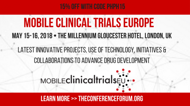 Mobile Clinical Trials EU