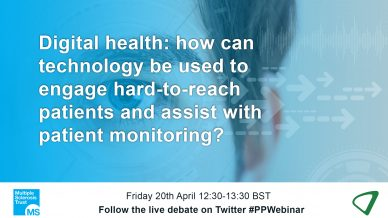 Digital health: how can technology be used to engage hard-to-reach patients and assist with patient monitoring?