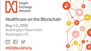 Healthcare on the Blockchain