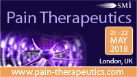 Great time for pain research: exclusive interviews with industry experts