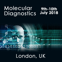 Invite from the Chairman Hugues Malonne at the Molecular Diagnostics Conference