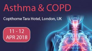 SMi's Asthma & COPD conference next week in London