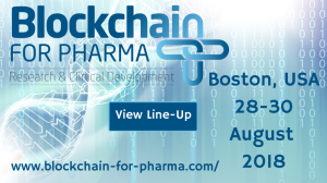 Blockchain for Pharma: Research & Clinical Development 2018