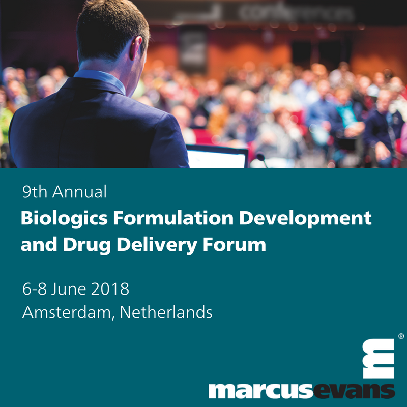 9th Annual Biologics Formulation Development and Drug Delivery Forum