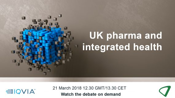 UK pharma and integrated health