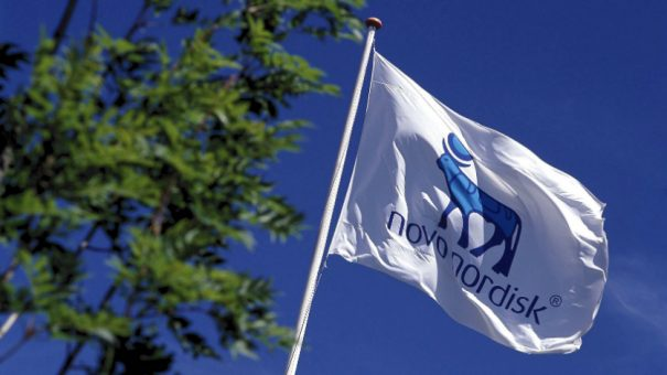 Novo Nordisk lays off 400 staff in R&D shake-up