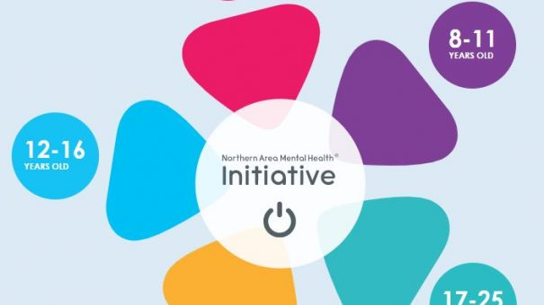"NI digital ""hub"" aims to improve youngsters' mental health"