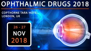 Your Latest Ophthalmology News for SMi's Ophthalmic Drugs 2018