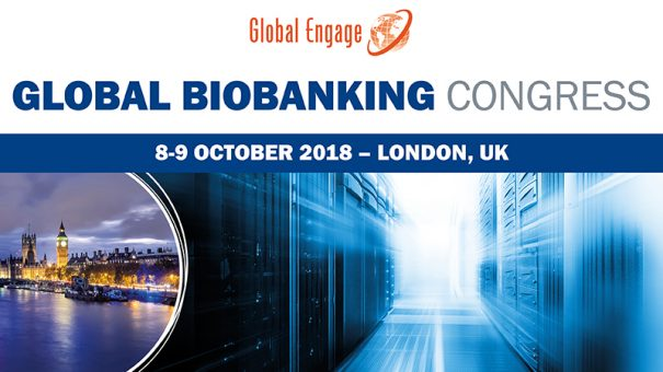 Global Biobanking Congress