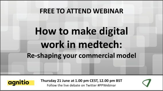 How to make digital work in medtech