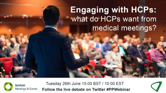 Engaging with HCPS: what do HCPs want from medical meetings?