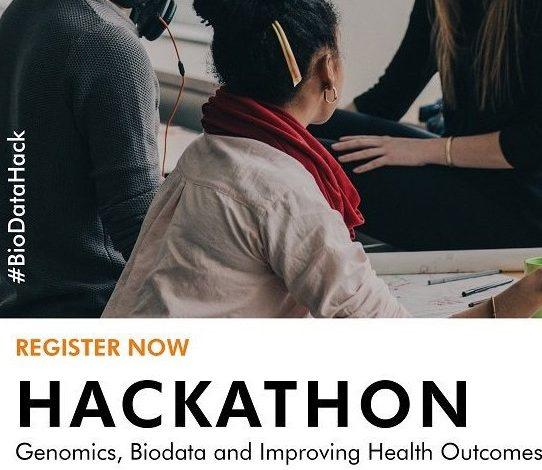 Wellcome Genome Campus Hackathon 2-3 July