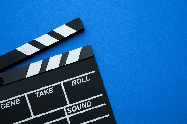Lights, camera, action – DMD and chasing your dreams