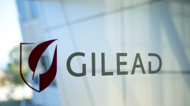 Gilead's remdesivir hailed as COVID-19 standard of care after trial success