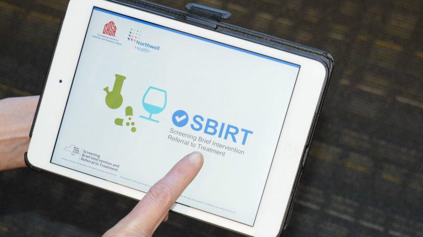 App helps doctors screen for opioid dependency