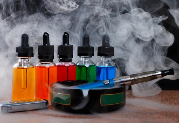 E-cigarettes in hospitals? What do HCPs think?