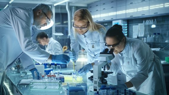 Evotec and Celgene unite to drive forward oncology R&D