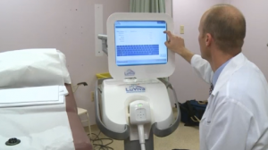 LuViva scanner could provide alternative to smear test