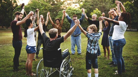 Living with DMD: Ensuring equal access to quality of life
