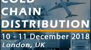 13th Annual Industry Leading Cold Chain Distribution Conference Returns to London, UK