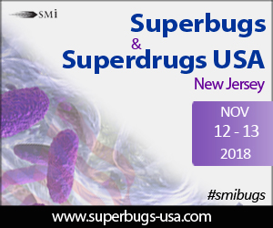 Superbugs & Superdrugs USA Conference returns to New Jersey this November