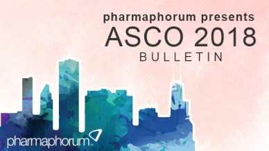 ASCO 2018 – Tuesday 5th June: Tesaro developing checkpoint combo