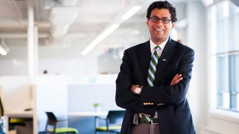 Amazon hires surgeon to lead US healthcare revolution