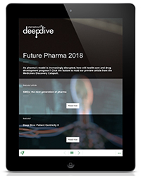 Deep Dive Future Pharma