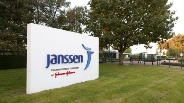 J&J buys novel lung cancer drug from South Korea's Yuhan
