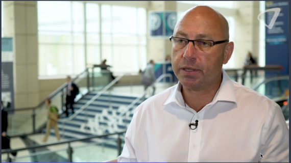 Eisai's EMEA CEO Gary Hendler on why quality of life is key to Lenvima's success