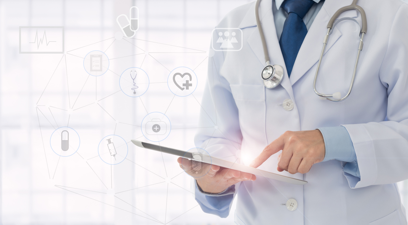 Remote HCP engagement – still a struggle for life science companies