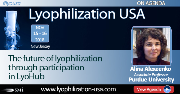 Optimization of Lyophilization and alternatives to conventional Freeze-Drying methods