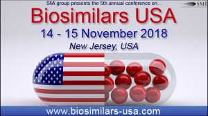 SMi's 5th Annual Biosimilars USA Conference