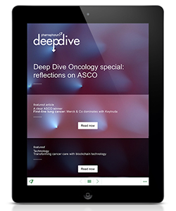 Deep Dive Oncology