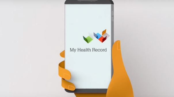 Ethnic community group backs Australia's My Health Record