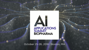 AI Applications Summit | Biopharma