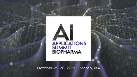 AI Applications Summit   Biopharma