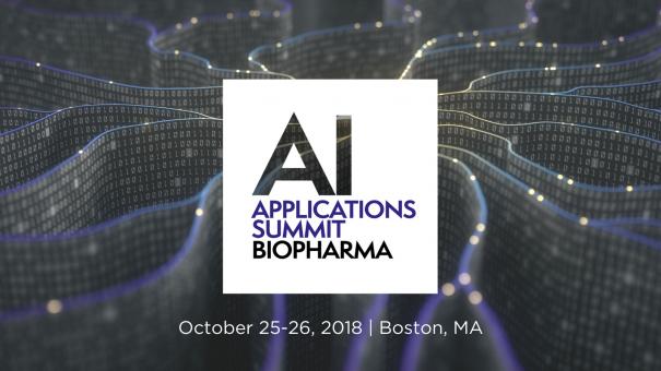 AI Applications Summit | Biopharma