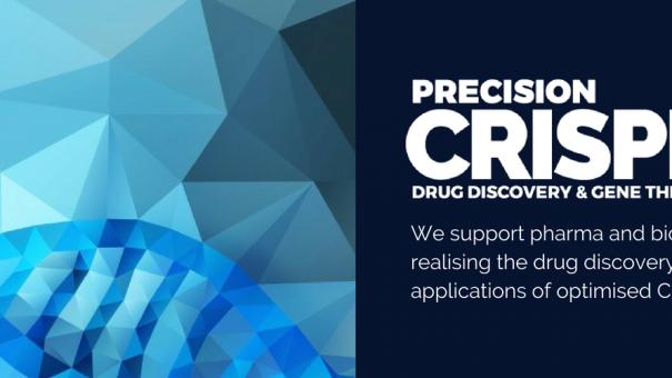 CRISPR Congress Europe 2018 | Genome Evolution Conference