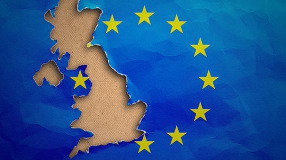 UK pharma welcomes May's Brexit plan