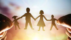 Parenting as a DMD patient