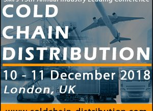 Update on Cold Chain Distribution 2018