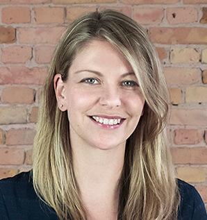 Claire Novorol, Ada health app