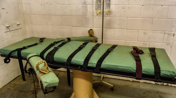 Nebraska resorts to fentanyl in execution, despite appeal from pharma