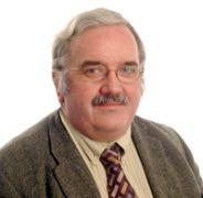 Sir Stephen O'Rahilly