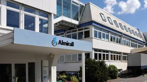 Almirall signs atopic dermatitis R&D deal with Hitgen