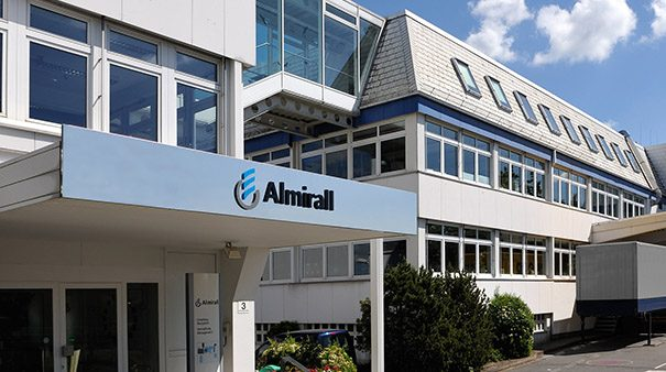 Almirall takes option on Dermira's eczema drug lebrikizumab