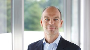 Diggelmann leaves Roche's diagnostics division