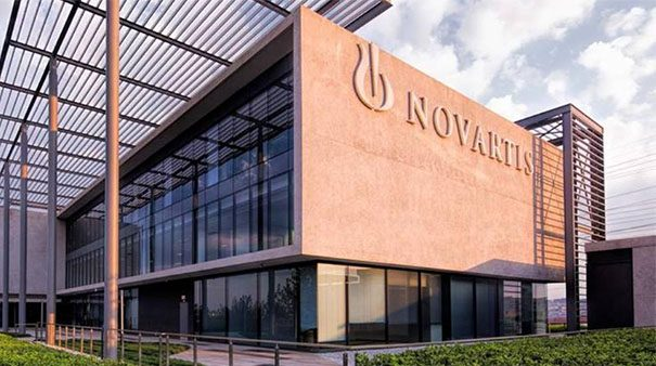 Novartis to cut 2,200 jobs in Switzerland to boost profits
