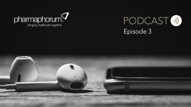 The future biosimilar landscape: the pharmaphorum podcast